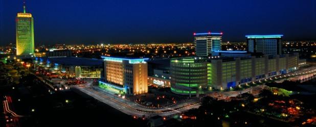 Le Dubaï World Trade Centre s'étend pour accompagner la croissance de la demande et de l'organisation d'événements - Photo : DWTC