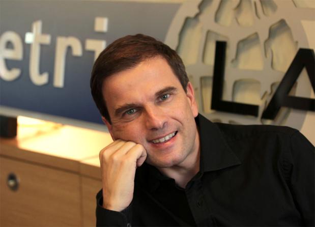 Guillaume Weill directeur général de MatrixLab - Photo MatrixLab