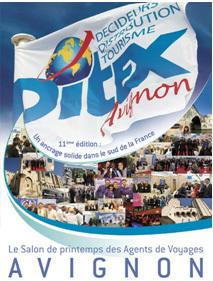 Le Ditex 2016 se déroulera les 31 mars et 1er avril prochains