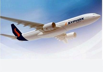 Les difficultés actuelles de Syphax Airlines entraînent la démission de son PDG - DR : Syphax Airlines