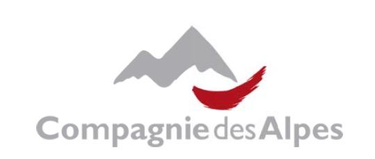 Compagnie des Alpes : chiffre d'affaires en hausse de 2,5 % au 1er semestre 2014/2015