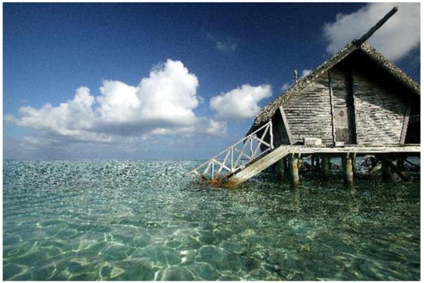 Les Maldives veulent attirer plus de visiteurs français - Photo Office de Tourisme des Maldives