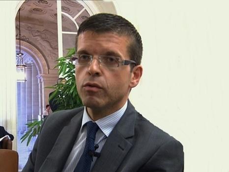 Sénateur PS, Luc Carvounas est un spécialiste du tourisme - Photo D.R.