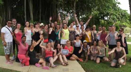 LUX* Resorts & Hotels : 40 agents de voyages en éductour avec Kuoni
