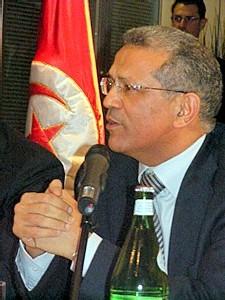 Nabil Chattaoui, PDG de Tunisair