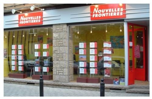 Franchisés vs Nouvelles Frontières  : les négociations ont capoté