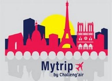 MyTrip est un réseau social gratuit pour les professionnels du tourisme - DR : Air France