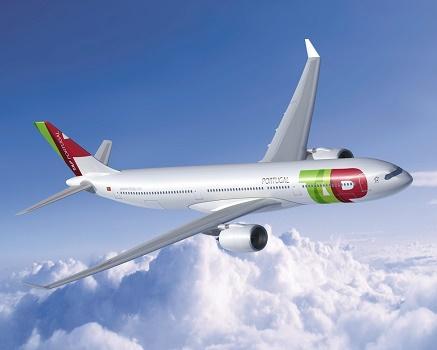 Pendant la grève des pilotes, certains vols seront assurés par les services minimums - DR : TAP Portugal