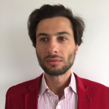 Mathieu Dobol - DR : HRG France