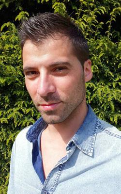 SOLEA Vacances : Luis Henriques nouveau commercial IDF, Normandie et Centre