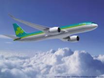 Aer Lingus ouvre une ligne Paris - Washington, via Dublin