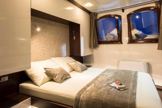 MV Corona: the new asset of Travel Europe in Croatia