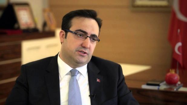 İlker Aycı, nommé président du Conseil de Turkish Airlines