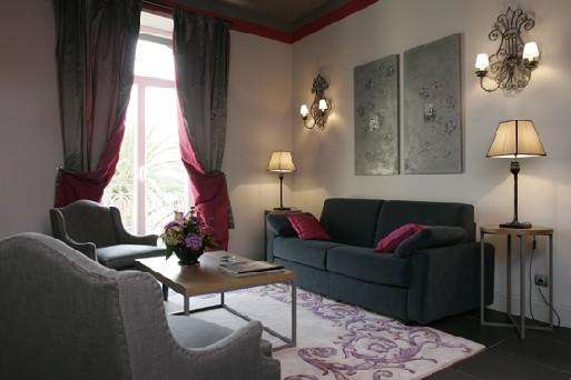 L'hôtel Suite Garbo à Cannes : le nouveau pari hôtelier de Guy Welter