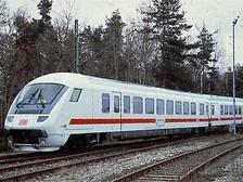Photo Deutsche Bahn