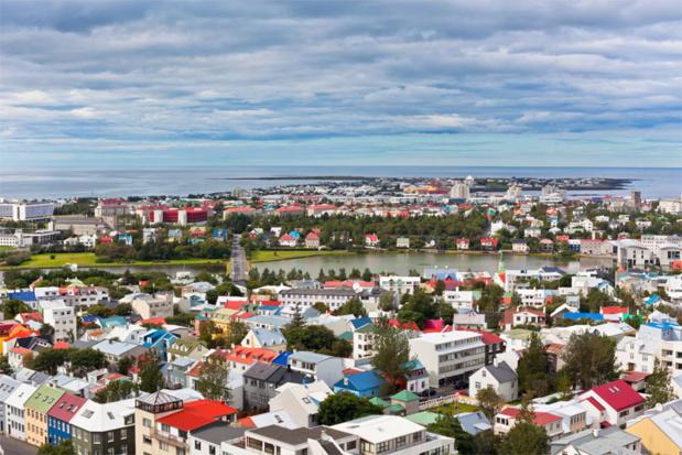 Vacances Transat, Quartier Libre, Scanditours et la Française des Circuits prévoient un tour panoramique de Reykjavik - © dvoevnore - Fotolia.com