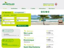 Air Antilles Express : les PNC en grève du 7 au 17 mai 2015