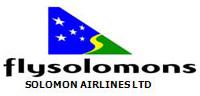 Iles Salomon : APG représente la compagnie Solomon Airlines en France