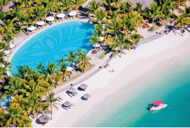 50% de réduction sur la formule All Inclusive, au Paradis Hotel & Golf Club 5* et au Dinarobin Hotel Golf & Spa 5* - Photo DR