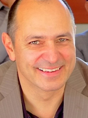Xavier Feuillant nouveau directeur de l'OT de la Plagne