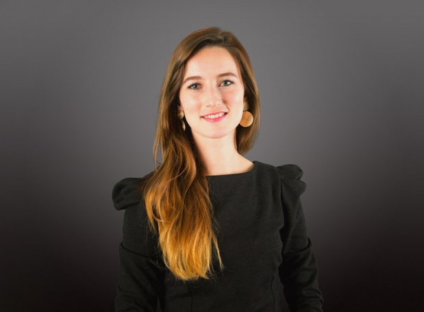 Rachel Tabellion, Partnerships Representative for France ©HomeToGo