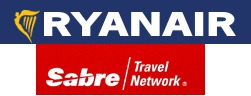 Ryanair : tarifs et services sur Sabre dès juin 2015