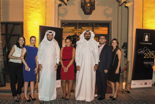 Atout France : 60 professionnels français à Dubai pour recontrer les TO du Moyen-Orient