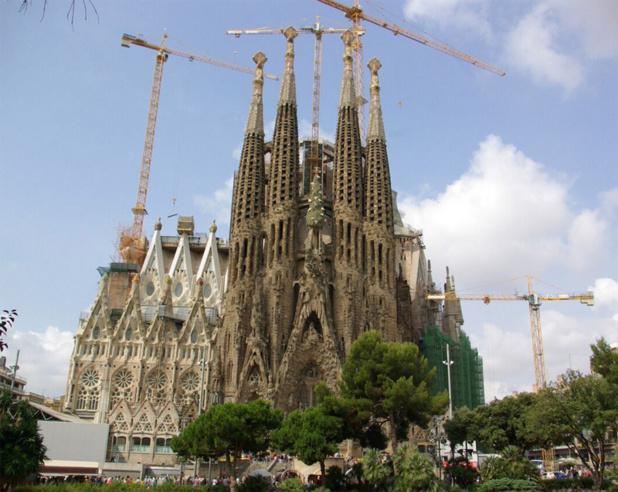 A pied ou à vélo, chacun peut découvrir la métropole catalane à son rythme, en profitant des monuments et de l'atmosphère conviviale des quartiers - DR : J-F.R.