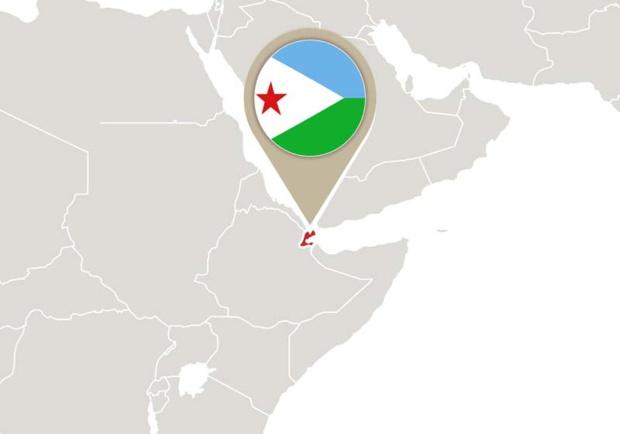 Air Djibouti ? Ben oui, pourquoi pas. C'est vrai que coincé entre la Somalie, l'Érythrée, l'Ethiopie, Djibouti a besoin de rayonner… et de développer son trafic aérien - DR: Fotolia - boldg