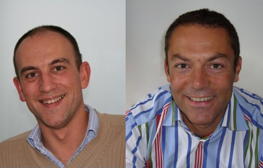 P. Bertholet et F. Cadio - DR
