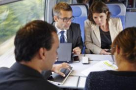SNCF : nouvel abo Fréquence 25 et nouveau contrat Pro PME  /TPE