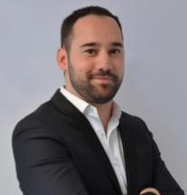 Groupe Gekko : Pierre Guindani nommé Vice Président Product
