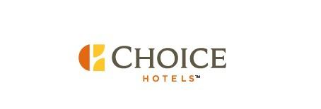 Nouveau logo de Choice Hotel - DR : Choice Hotels