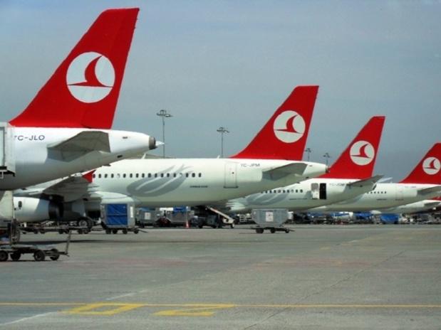 Quels sont les droits des passagers qui voyagent sur des transporteurs turcs vers l'Europe ? - DR : Turkish Airlines