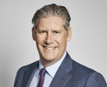 TUI Group vient d'annoncer le départ de son directeur général adjoint, Johan Lundgren - DR : TUI Group