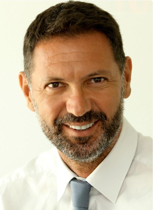 Jose Antonio Ruiz, nouveau responsable région EMEA /photo dr