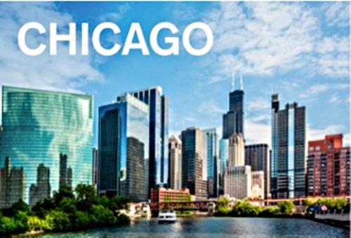 Icelandair lance Chicago, nouvelle destination aux USA