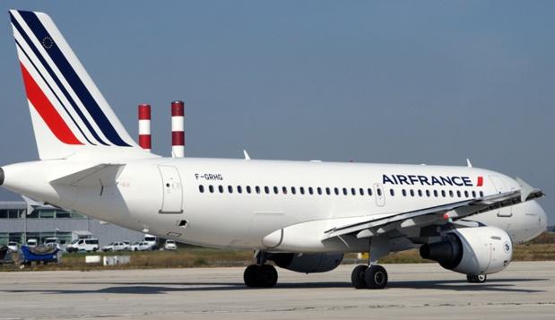 Air France de retour à Freetown (Sierra Leone)