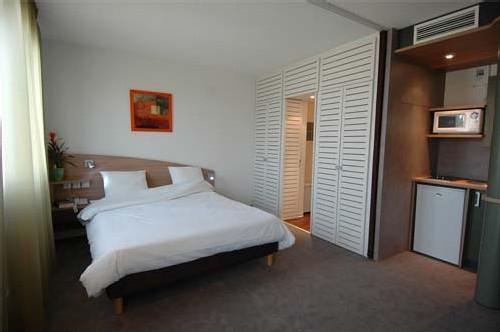 Suite Home : nouvelle marque de résidence hôtelière 3 étoiles