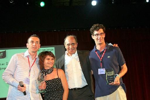 Afat Voyages : les Trophées Etoile de Mer et le Prix Danièle Kerneur