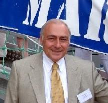 Rémy Arca, patron de la CIC