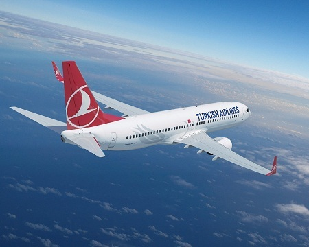 Turkish Airlines réussit à dégager un bénéfice au premier trimestre 2015 - DR : Turkish Airlines