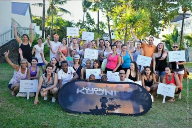 25 agents de voyages s'envolent jeudi pour la Kuoni'S Cup
