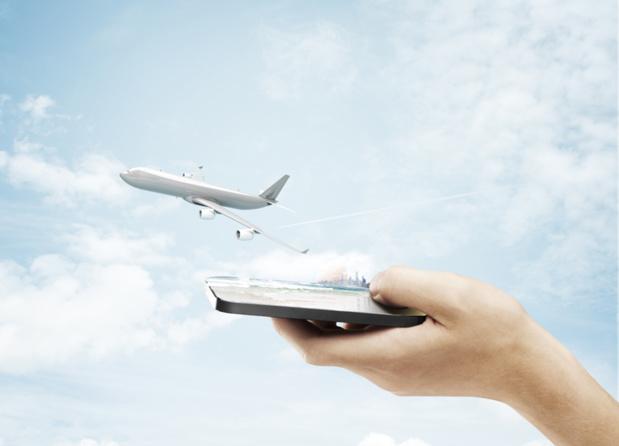 Des experts auraient démontré la possibilité, pour des pirates informatiques de haut vol, d'accéder au pilotage automatique d'un appareil via WiFi ! - DR : Fotolia peshkova