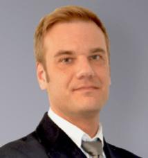 Tomasz Stachorko - DR : Groupe Gekko