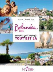 Belambra visitera 1600 agences de voyages en 7 semaines