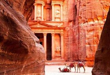 Jordanie reduit les frais de visas pour les touristes