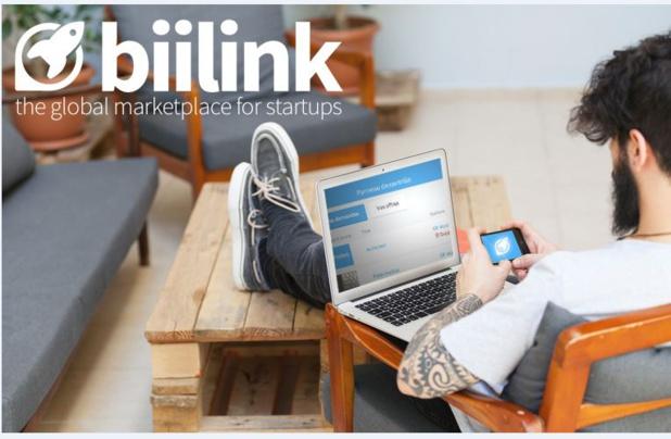 Au-delà de la mise en contact, Biilink est une boîte à outils pour les start-ups : site de recrutement, de communication ou encore d'évaluation.