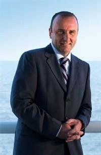 Centre de Carnac Thalasso&Spa Resort : Martial Denêtre nouveau Directeur général