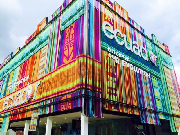 Italy: I tested the EXPO Milano 2015 for you